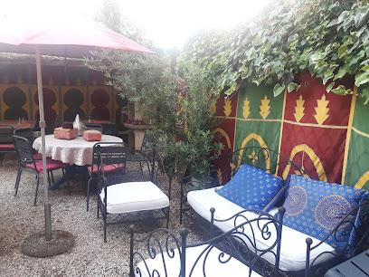 photo du restaurant Le Marrakech.