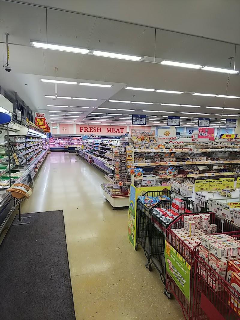 フードマーケットカスミ壬生店
