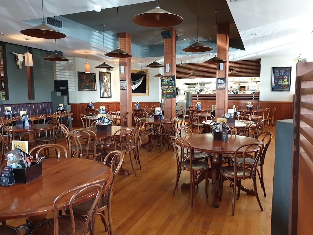 Lone Star Cafe & Bar