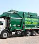 Waste Management - Gypsum Hauling logo
