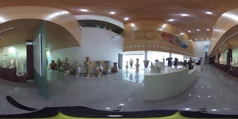 Museo Alfonso Ariza