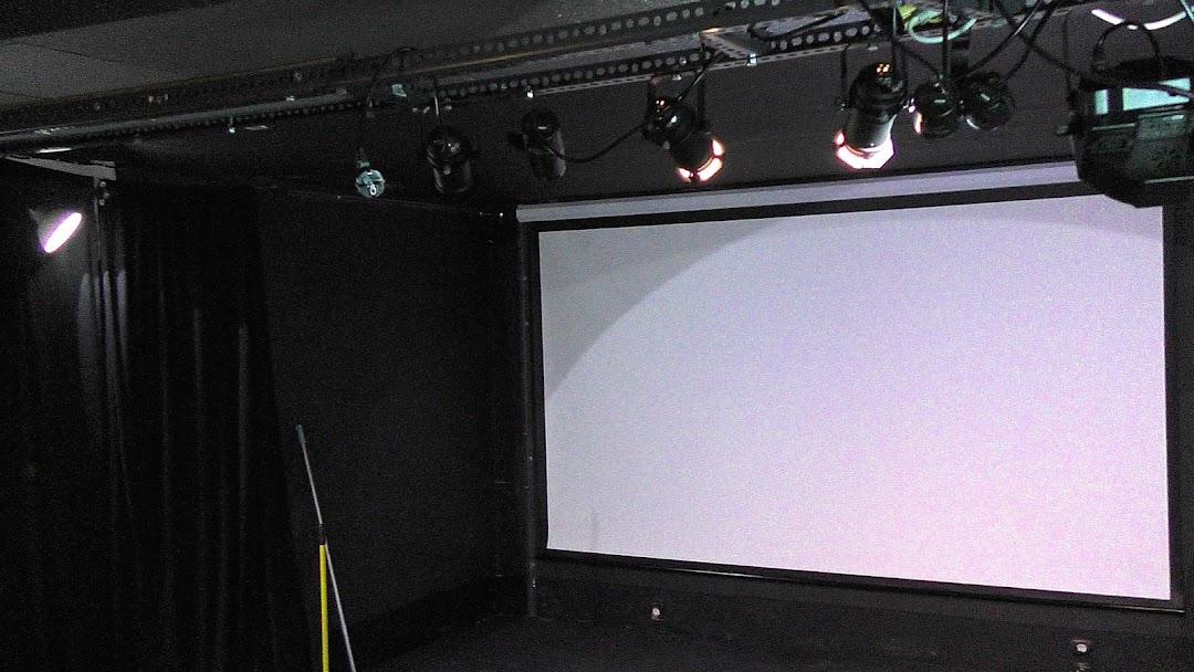 BlackBox Theater Cinema