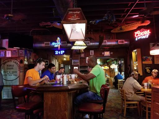 American Restaurant Brown Lantern Reviews And Photos 417 E