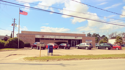 United States Postal Service, 608 S Main St, Highlands, TX 77562, Post Office