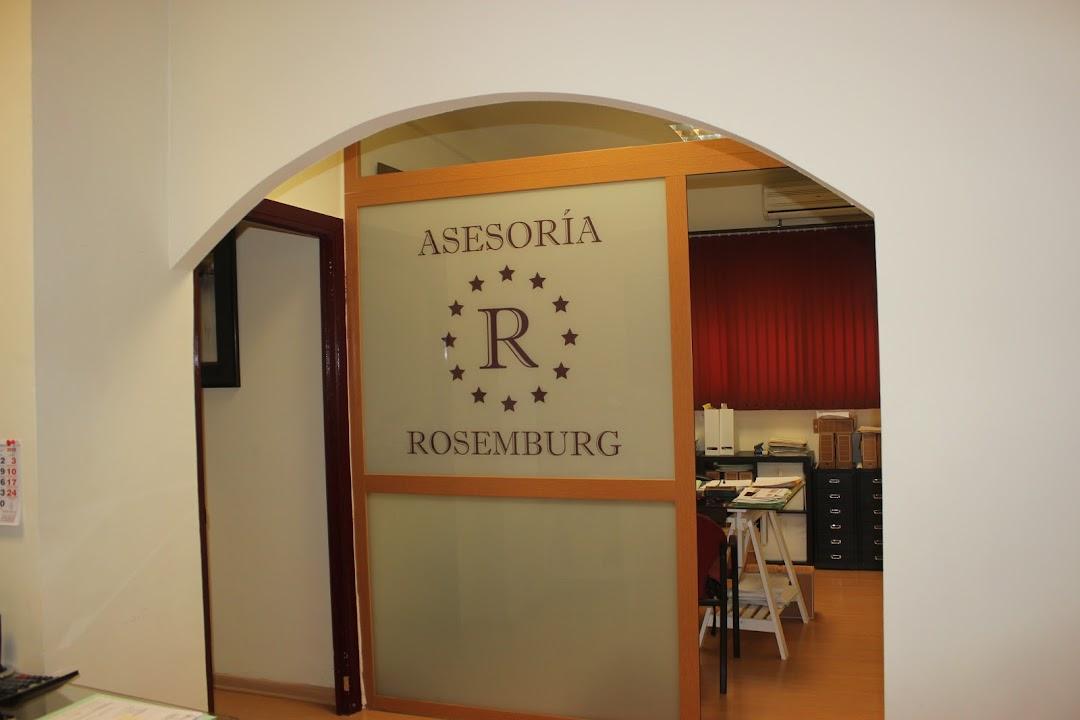Rosemburg Asesores