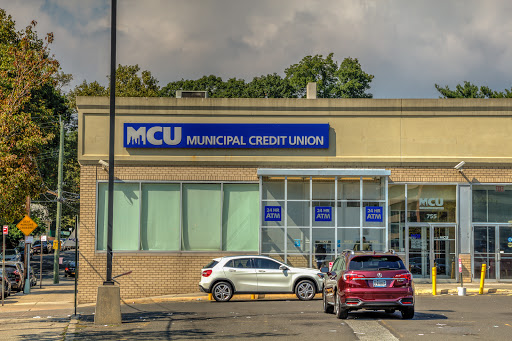 Credit Union «Municipal Credit Union», reviews and photos