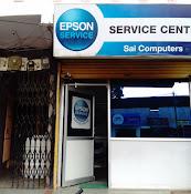Epson Service Centre