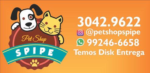 Pet Shop Spipe