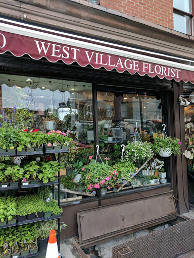 Florist «West Village Florist», reviews and photos, 70 Greenwich Ave, New York, NY 10011, USA