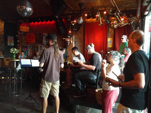 Bar «Radio Bean», reviews and photos, 8 N Winooski Ave, Burlington, VT 05401, USA