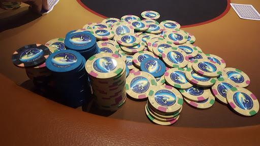 Casino «Central Coast Casino», reviews and photos, 359 W Grand Ave, Grover Beach, CA 93433, USA