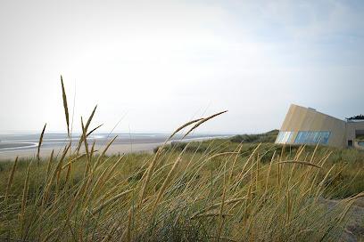 Utah Beach Landing Museum