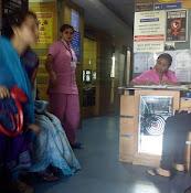 Dhande Daignostic Centre : MRI