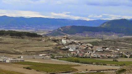 Municipality of Aibar-Oibar