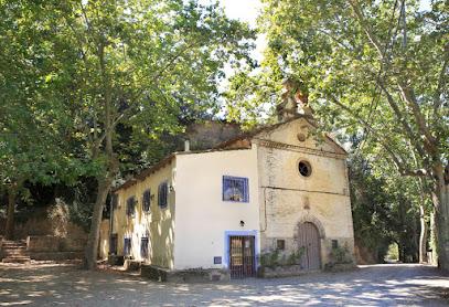 Ermita Sant Antoni Alforja