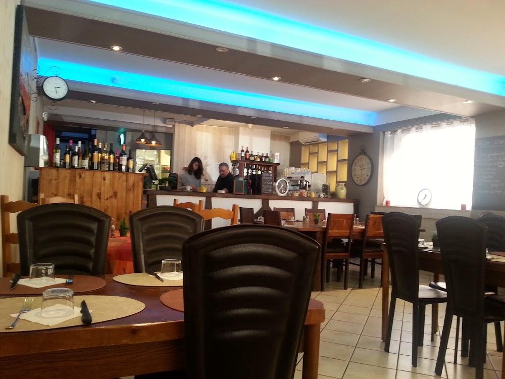 photo du resaurant Crêperie-restaurant