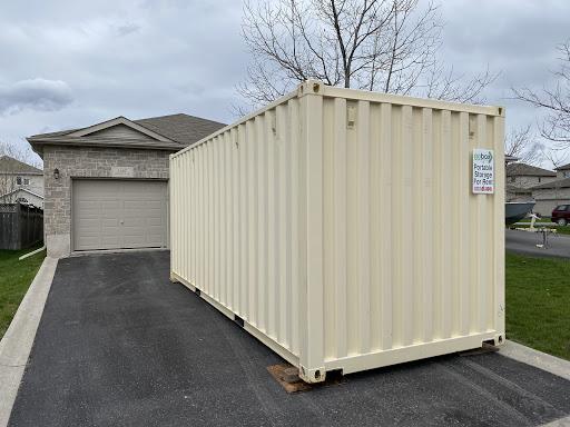 Storage GoBox Portable Storage in Gananoque (ON) | LiveWay