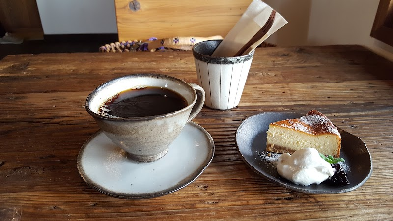CAFEフーテ(FUTHE)