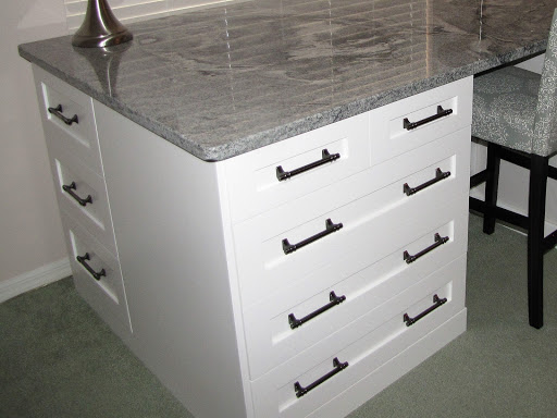 Cabinet Maker «Barker Cabinets, Barker Door, And Barker Modern», Reviews  And Photos, ...