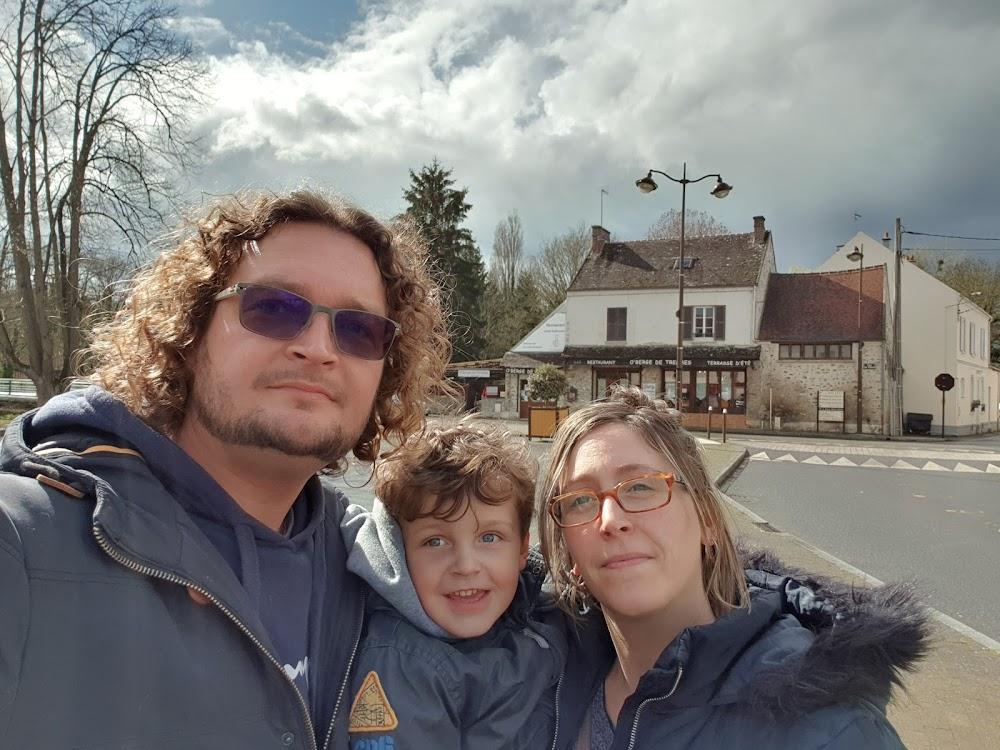 photo du resaurant Auvray Michel