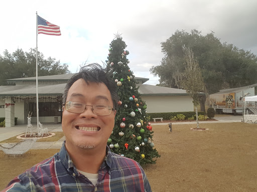Community Center «Dundee Community Center», reviews and photos, 603 Lake Marie Blvd, Dundee, FL 33838, USA