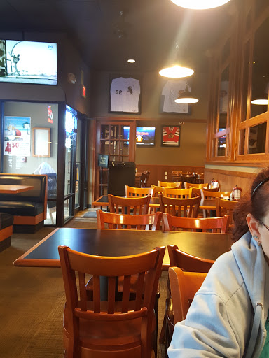 Gill Street Sports Bar Restaurant