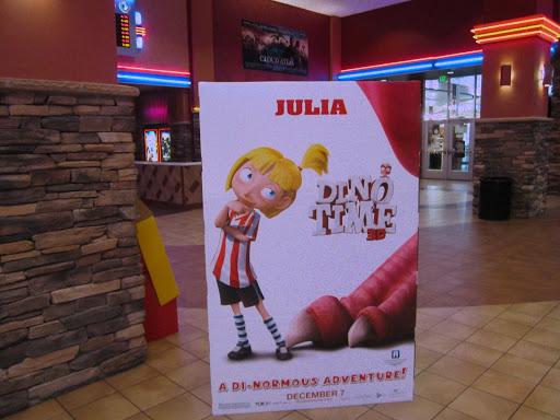 Movie Theater «Regal Cinemas Walden Galleria 16 & RPX