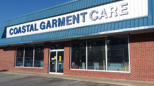 Dry Cleaner «Coastal Dry Cleaners Group», reviews and photos, 2155 Lejeune Blvd, Jacksonville, NC 28546, USA