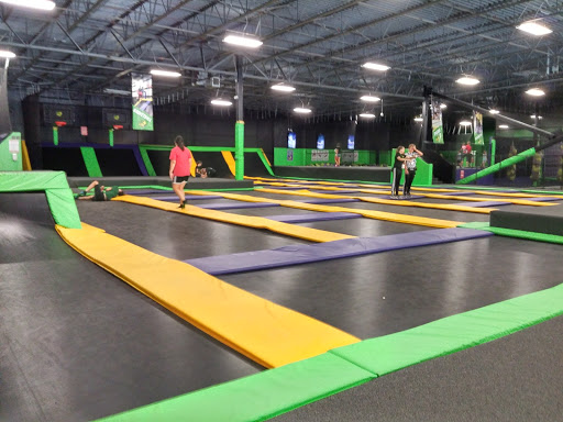 Amusement Center «Get Air West Chester», reviews and photos, 7106 Office Park Dr, West Chester Township, OH 45069, USA