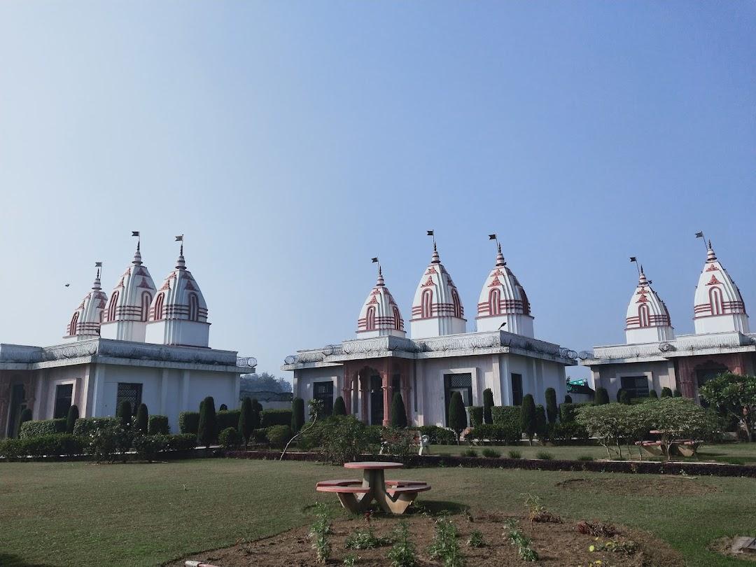 Ahikshetra Parshwanath Bhagwan, Jain Digambar Mandir Temple in the ...