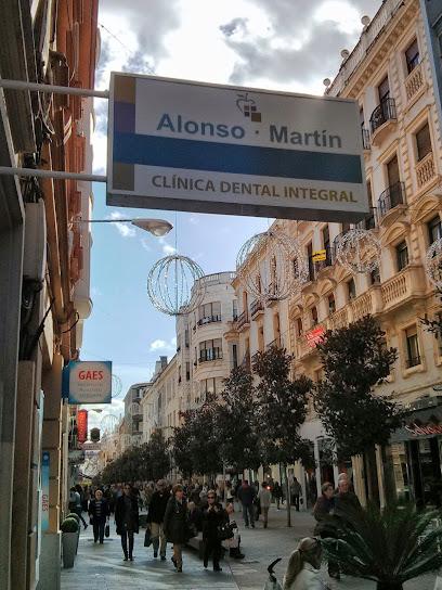 Clínica Dental Alonso-Martin