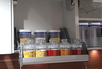 Sleek Kitchen World – Borivali WestMira-Bhayandar