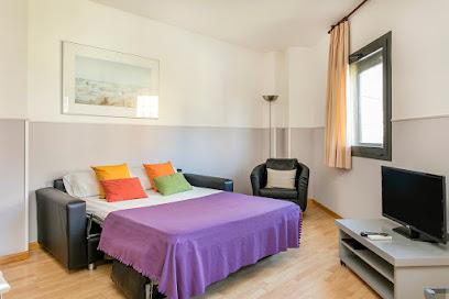 Apartamentos Sata Park Güell Area Barcelona