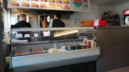 photo du restaurant Bodrum