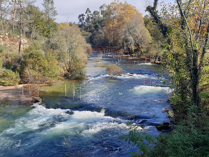 Senda fluvial de Mondariz-Balneario