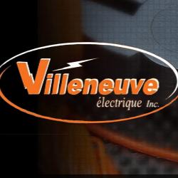 Electricien Électricien Trois-Rivières - Villeneuve Electrique à Trois-Rivières (QC) | LiveWay
