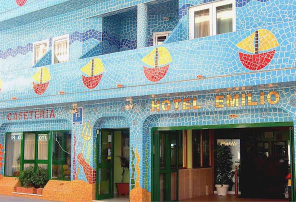 Hotel Emilio Punta Umbría
