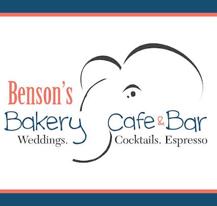 Benson's Bakery, Cafe & Bar