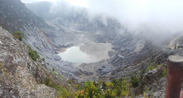 Gunung Tangkubanparahu