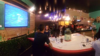 SOUCHi bar à sushi