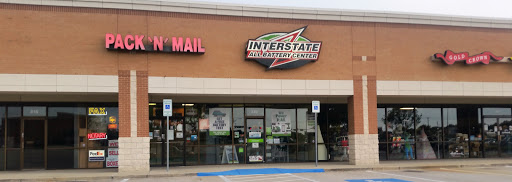 Pack N Mail, 4251 FM2181 #230, Corinth, TX 76210, Shipping and Mailing Service