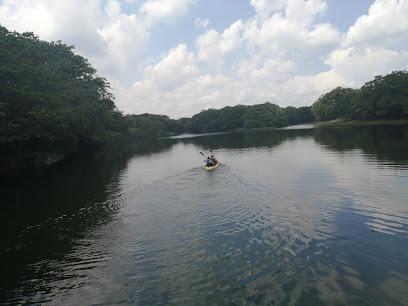 Parque Nacional Humedales Del Ozama