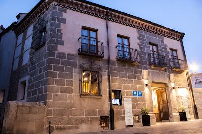 El Encanto · hotel & cafetería en Ávila