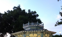 San Marcos Plaza Park
