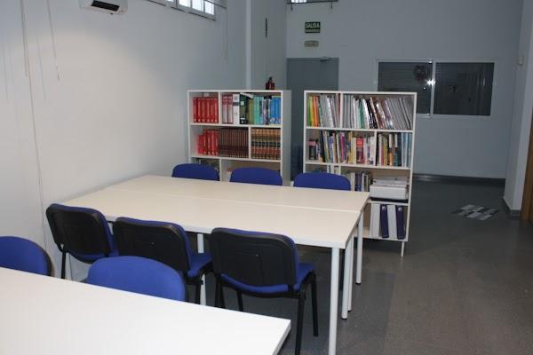 Aulia Centro de Estudios
