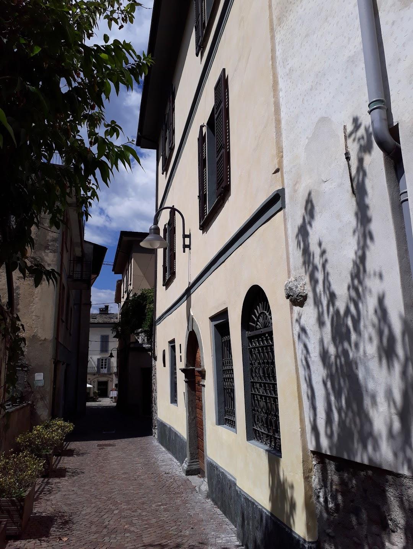Palazzo Mazza Venosta