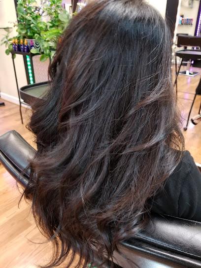 Shebang Hair Salon & Spa