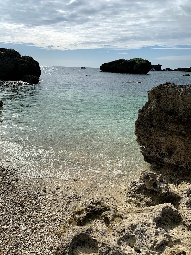 中の島海岸
