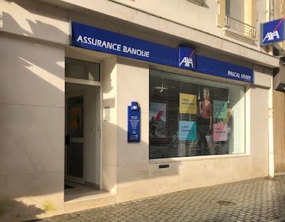 AXA Assurance PASCAL VIVIER 14680 Bretteville-sur-Laize