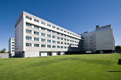 AXOR Barajas Hotel Madrid